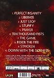 Inside the Fire / Dvd
