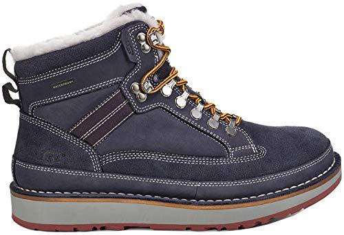 UGG Mens Avalanche Hiker Boot, True Navy, Size 13