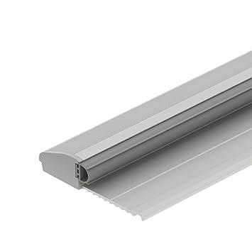 Hervorragend Gedotec Bodenschwelle Aluminium Türbodendichtung Übergangsprofil FY52