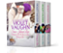 Snow-Kissed Love Books 1-3