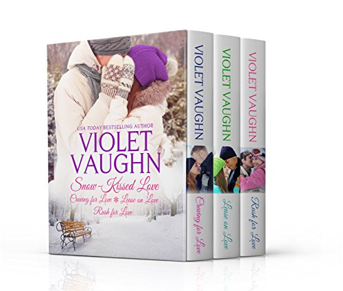 Free eBook - Snow Kissed Love Books 1 3