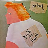 Kick Me Hard [Vinyl]
