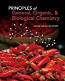 Principle of General, Organic, and Biological Chemistry, Janice Smith, 0077551826