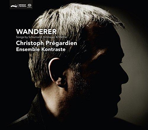SACD : Christoph Pr gardien - Wanderer (Hybrid SACD, O-Card Packaging, Jewel Case Packaging)