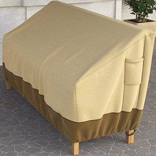 Regal Glider - Dura Covers Fade Proof Sofa or Loveseat Cover - Small