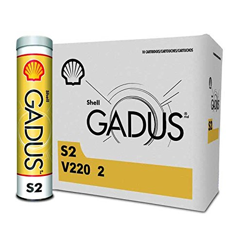Shell Gadus S2 V220 2 10-PACK by Shell