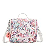 Kipling Kichirou Printed Lunch Bag Joyful Dreams (Color: Joyful Dreams, Tamaño: One Size)