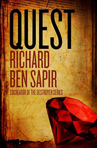 Quest (Sapir Richard Ben)