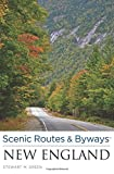 Scenic Driving New England, 3rd, Stewart M. Green, 0762779551