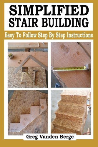 how to build stairs book - 6