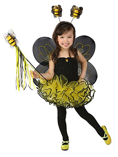Bumblebee-Premium-Costume