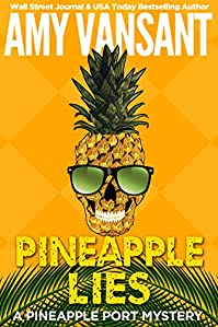 Pineapple Lies by Amy Vansant ebook deal