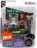 Invader Zim Series 2 Gaz Figure