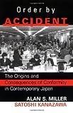 Order by Accident, Alan S. Miller and Satoshi Kanazawa, 0813339219