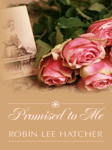 Promised to Me (Thorndike Press Large Print Christian Romance Series) pdf