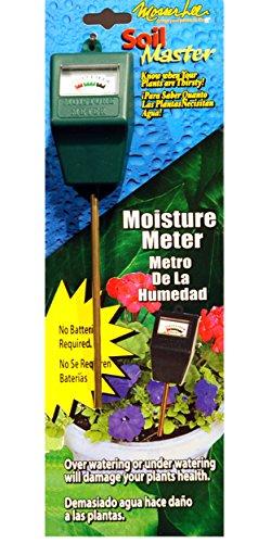 Soil Master Mosser Lee ML1220 Soil Moisture Meter