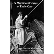 The Magnificent Voyage of Emiy Carr