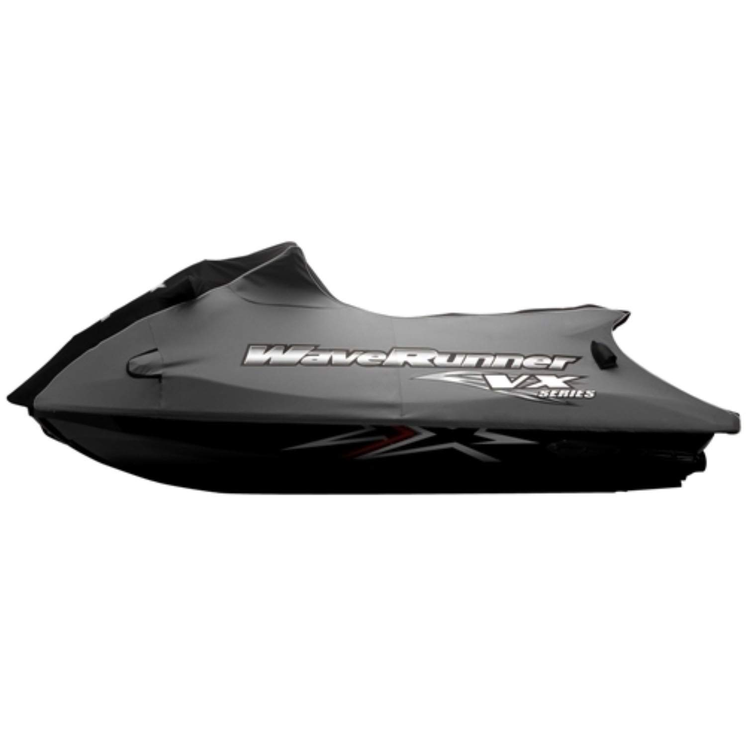 Amazon com: Yamaha Vxr Jet Ski Black Charcoal Outdoor Storage Travel