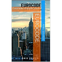 Eurocode: Exemple d'application (French Edition)