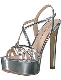 Women's Teaser Platform Dress Sandal