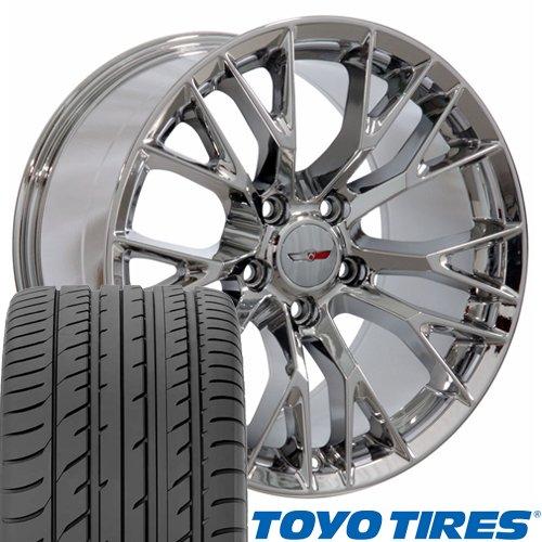 35 tires 18 rim - 6