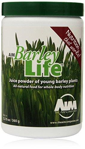 BarleyLife - Family Size (12.7 oz) Barley Grass Powder