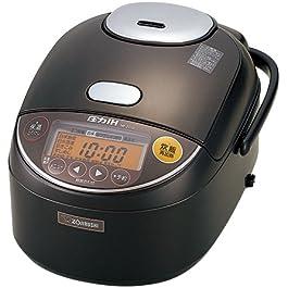 象印 炊飯器 NP-ZC10-TD