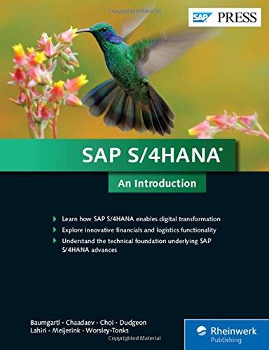 sap-s-4hana-an-introduction-sap-press