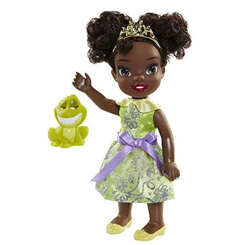 Disney Princess Petite Doll - Tiana And