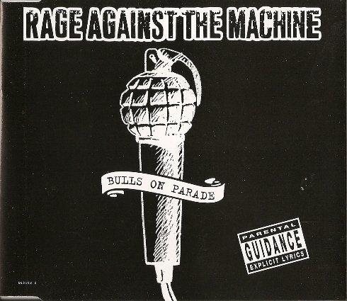 Bulls On Parade (Audioslave Rage Against The Machine)