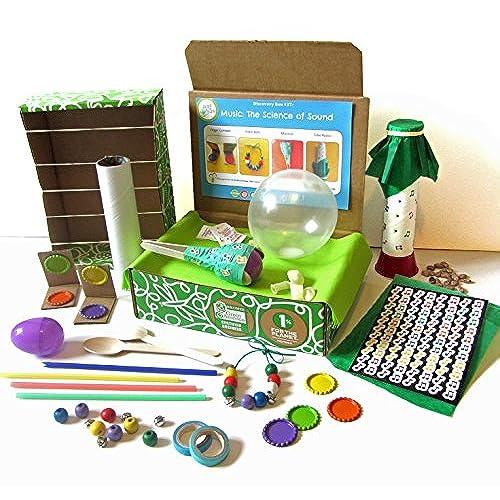 Craft Box For Kids Amazon