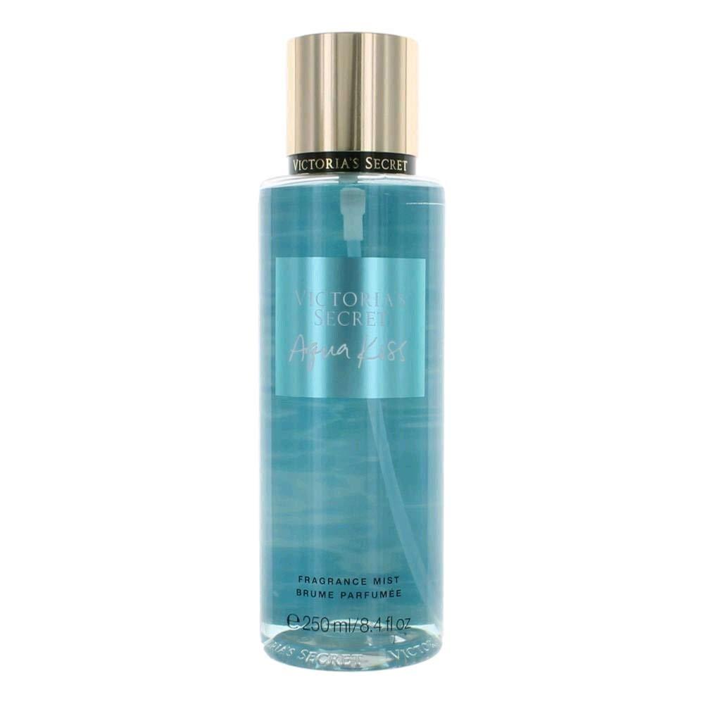 Victorias Secret Aqua Kiss Fragrance Body Mist 8.4 Fl Oz