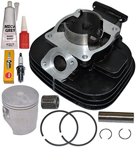 Yamaha Blaster Top End Rebuild Kit
