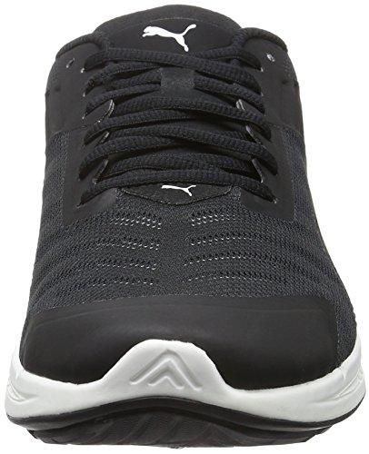 Mixte Chaussures Ignitev2f6 White 09 Black Adulte de 09black White Noir Fitness Puma dSIxq55