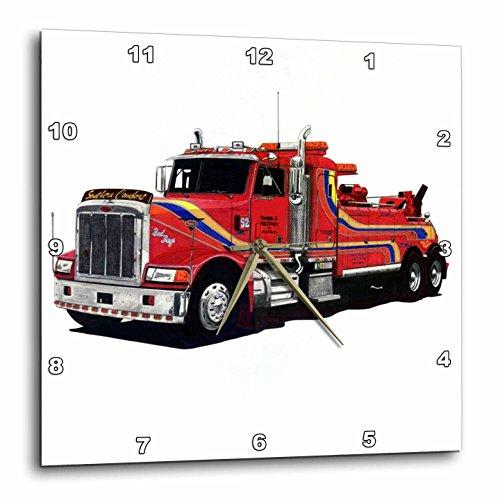 Trucks - Tow Truck - 15x15 Wall Clock (dpp_970_3)  970 clocks | GTX 970 Easy overclocking guide 51 2EOapZzL
