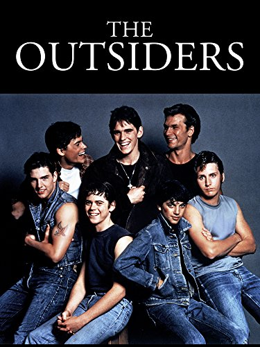 Die Outsider Film