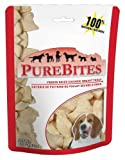 PureBites Chicken Breast for Dogs, 1.4oz/40g - Entry Size