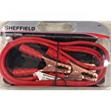 Sheffield 60028 Jumper Cables