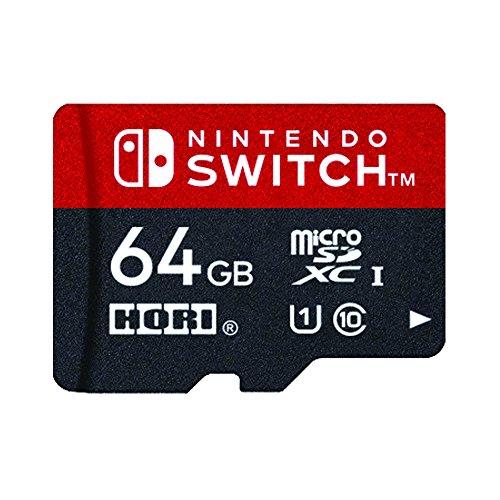 【Nintendo Switch】 Micro SD Memory card 64GB for Nintendo Switch