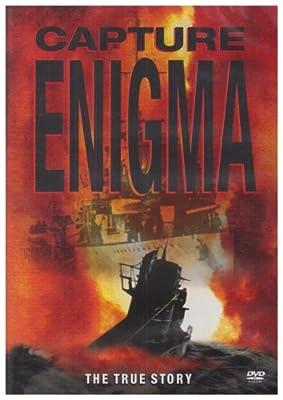Capture Enigma - True Story [Import anglais]