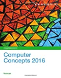 New Perspectives on Computer Concepts 2016, Comprehensive 18th Edition