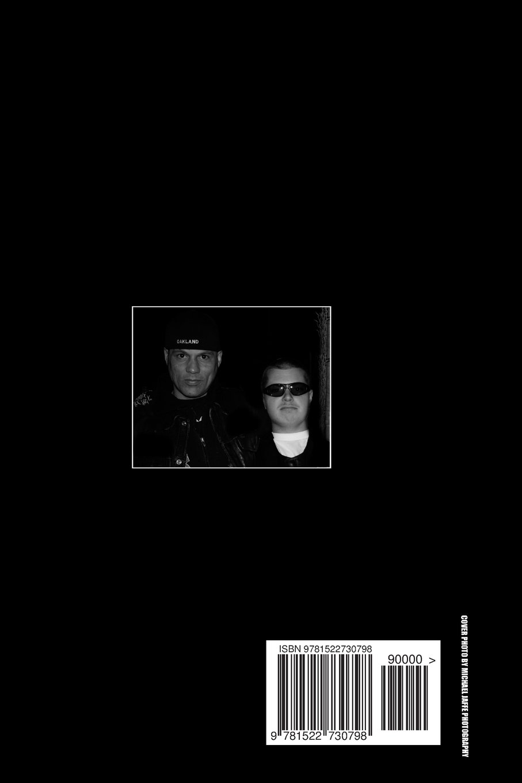 Becoming A Son: David Labrava: 9781522730798: Amazon.com: Books