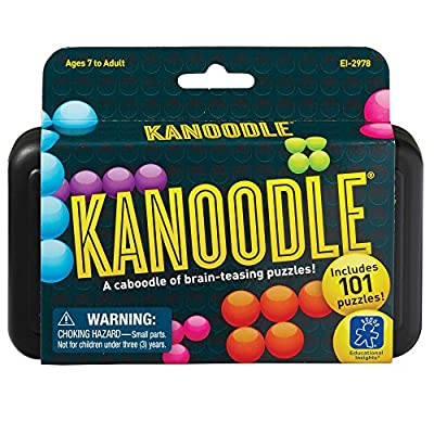 Educational Insights Kanoodle by Educational Insights that we recomend individually.