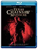 The Texas Chainsaw Massacre (2003) [Blu-ray] by New Line Home Video