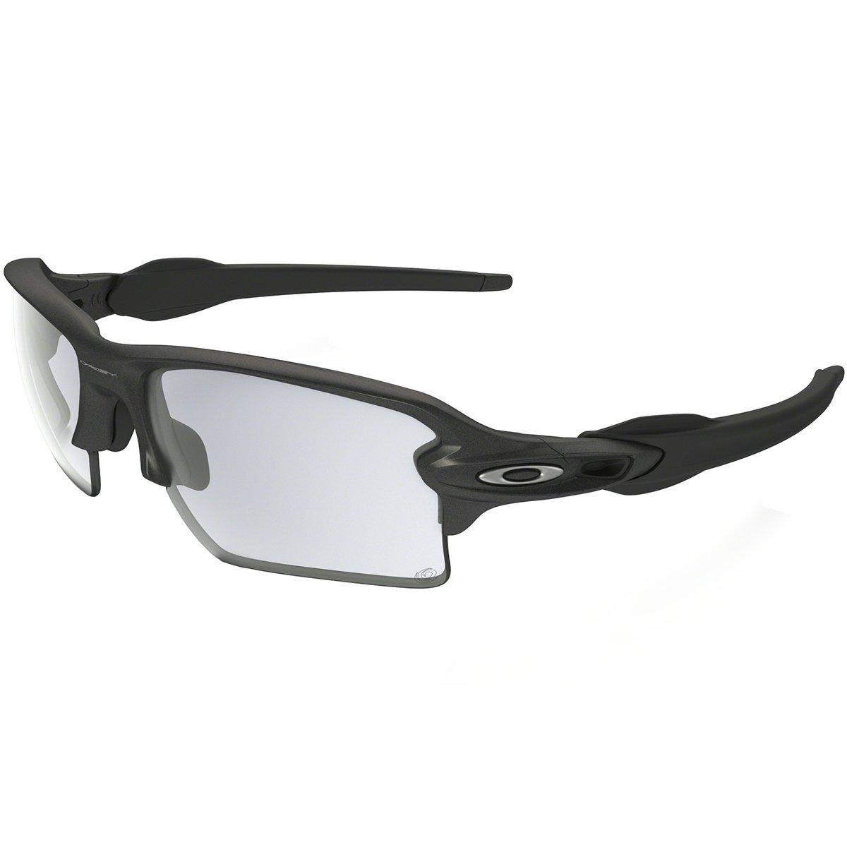 fd1a27474d Galleon - Oakley Men s Flak 2.0 XL Non-Polarized Iridium Rectangular  Sunglasses