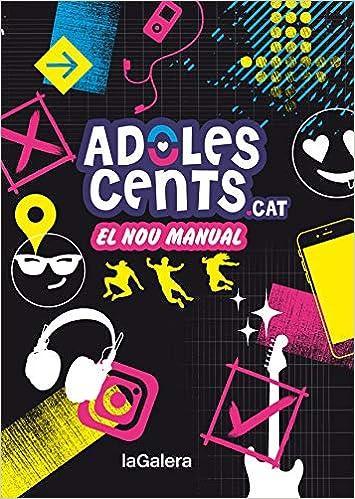 Adolescents.cat. El nou manual: 6 (Instant Book): Amazon.es ...