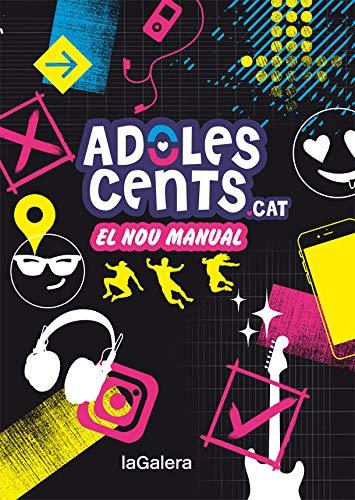 Adolescents.cat. El nou manual (Instant Book)