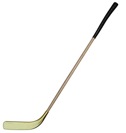 Amazon Com Hockey Stick Putter By Readygolf Includes Free Putter