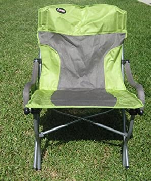 Terrific Rocky Oversize Folding Arm Chair With Padded Arm Rest And Pdpeps Interior Chair Design Pdpepsorg