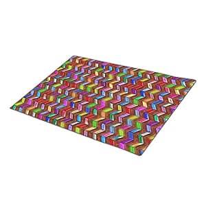 EUDDP Custom Doormat Digital Pattern Outdoor Rubber Mats